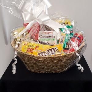 Candy Basket #1