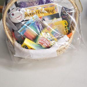 School Supplies Surprise! IV #6