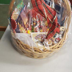 Christmas Basket IV#9