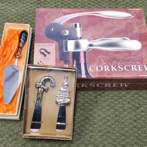Professional Corkscrew