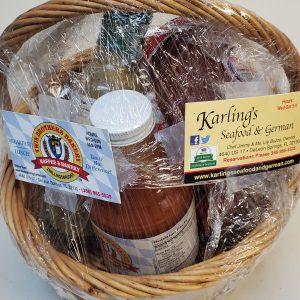 Karlings Basket