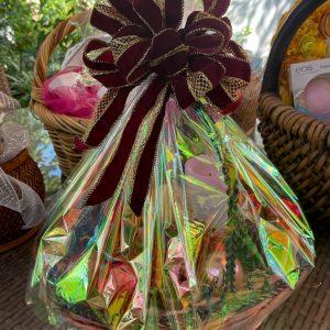 Fall Delight Basket